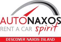 Rent a car in Naxos