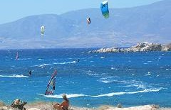 Activities in Naxos