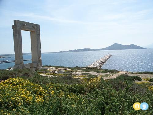 Naxos Town (Hora)