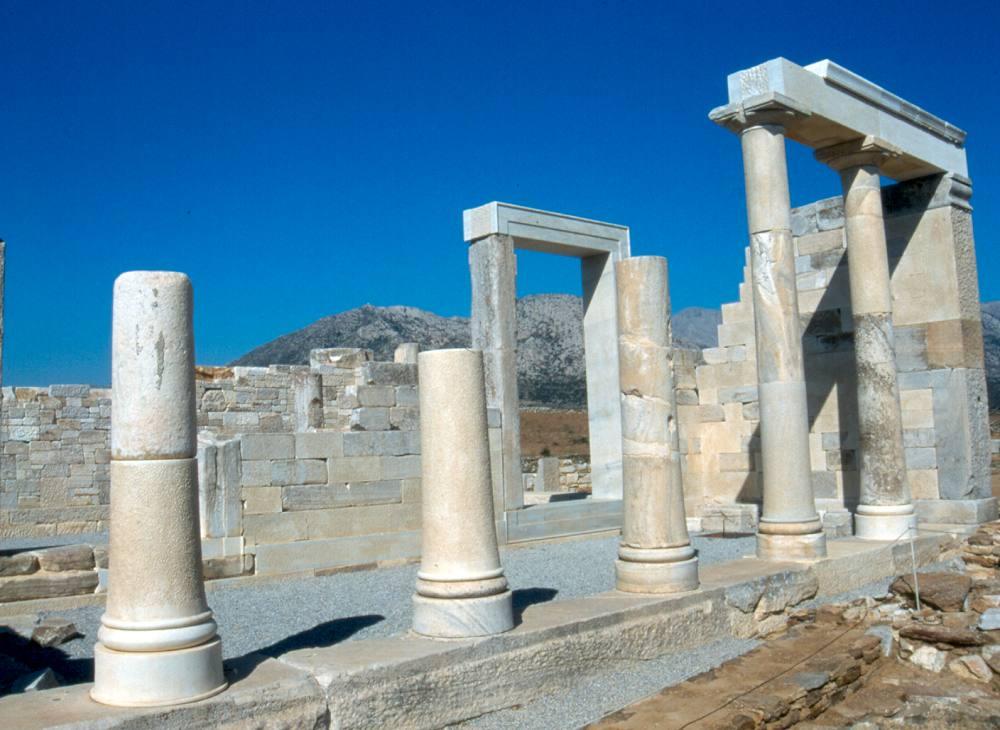 Dimitra Temple