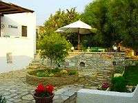 Naxos Apartments Scala