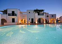 Naxos Hotel Fanis