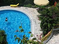 Naxos Hotel Proteas