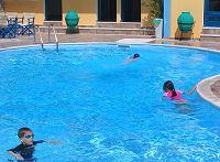 Naxos Hotel Villa Adriana