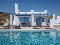 Naxos Villas Natura