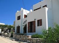 Proavlio Studios in Moutsouna Naxos